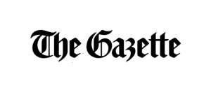 Logo de The Gazette
